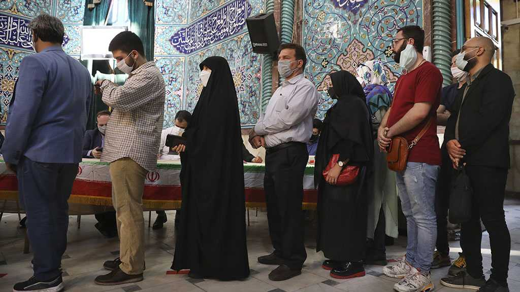 Iran Elections 2021: Polls Close After Extended Hours of Voting