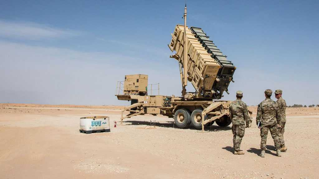 US Military Withdrawing Troops, Anti-Missile Batteries from Middle East - WSJ