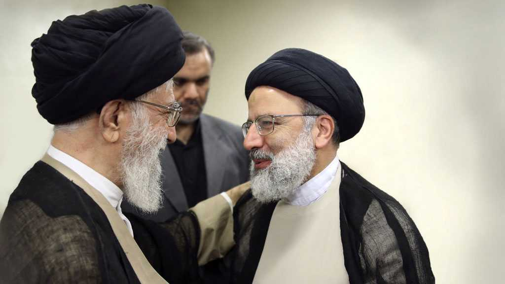 Sayyed Ebrahim Raisi Wins Presidential Race by Landslide According to Preliminary Results