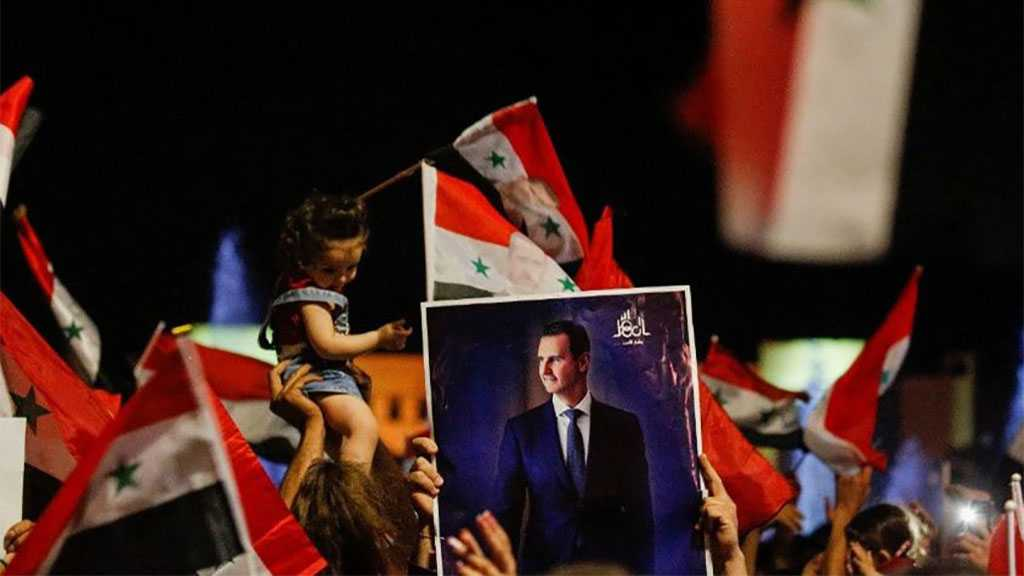 Is It Time for Europe to Reopen Its Embassies in Syria?