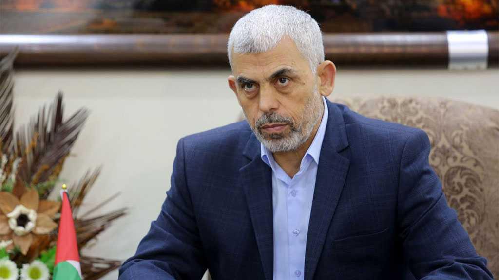 Hamas Leader: Al-Aqsa Mosque will be Liberated Soon