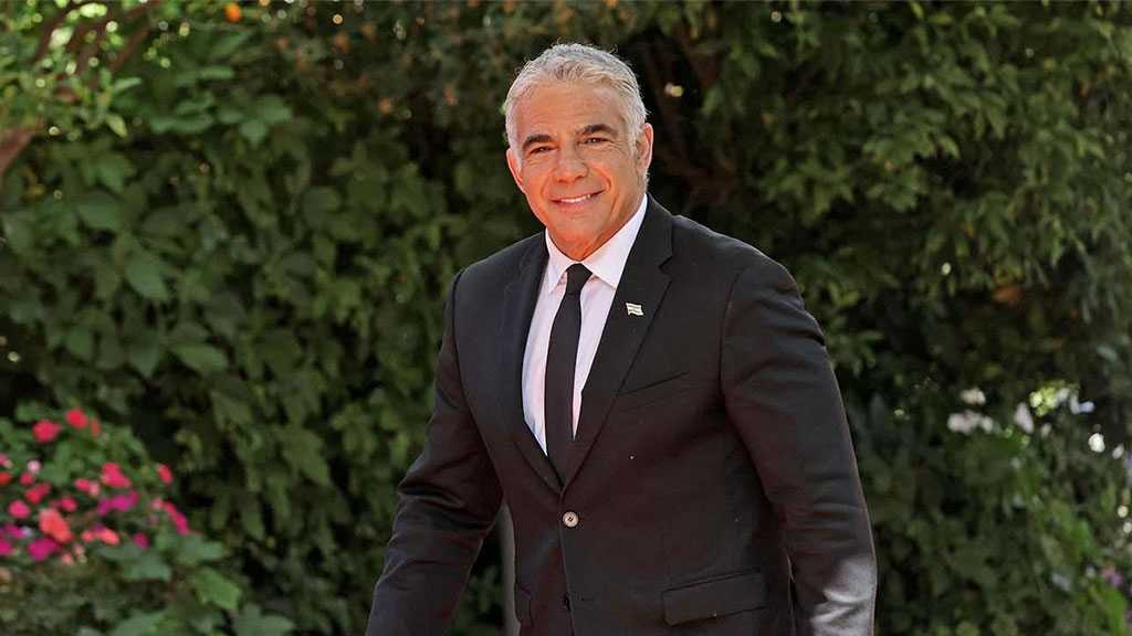 Welcoming the Enemy: Lapid to UAE