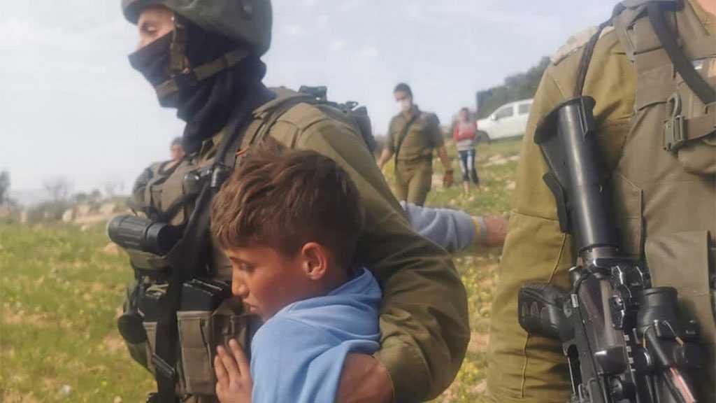 "UN Whitewashing ""Israeli"" Crimes against Palestinian Children!"