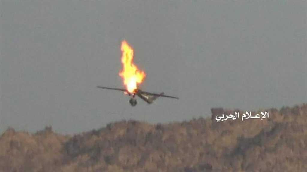 Yemeni Air Defenses Shoot Down US ScanEagle Spy Drone over Marib