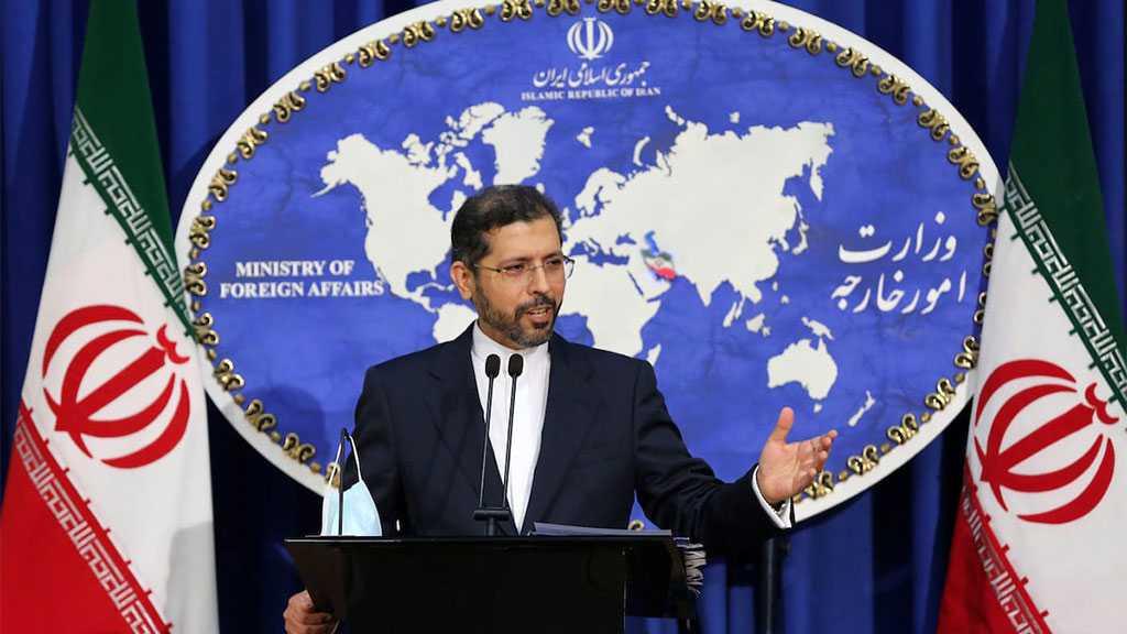 Iran: US must Offer Guarantees