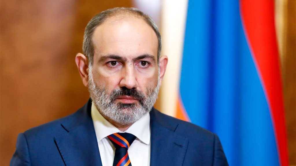 Armenian PM's Party Wins Snap Parliamentary Election