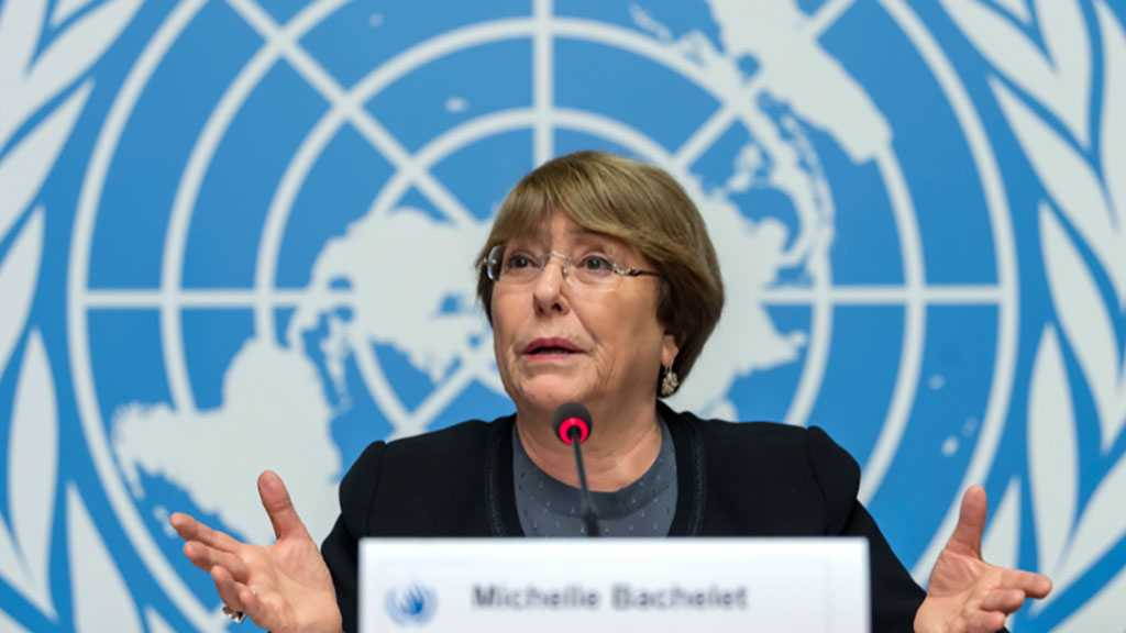 We Are Witnessing the Worst 'Cascade of Human Rights Setbacks in Our Lifetimes' - UN