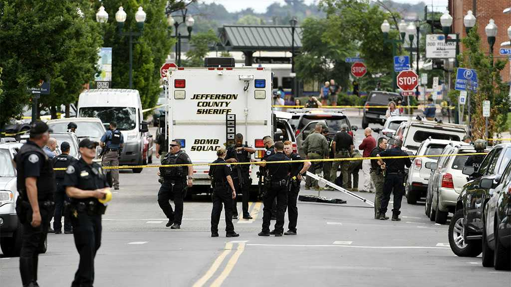 Colorado Shooting: Police Officer, Suspected Shooter among 3 Dead