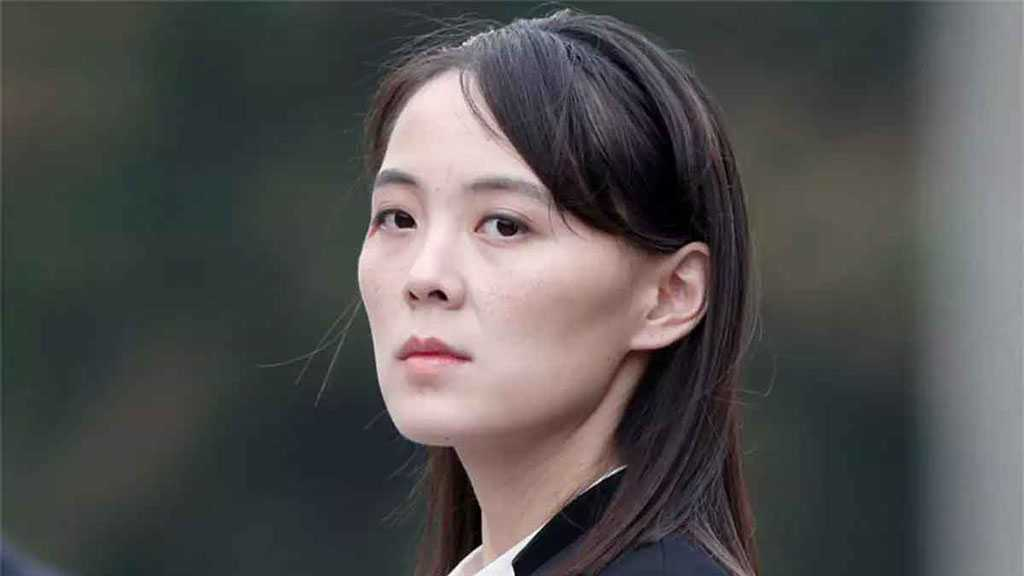 Kim Jong-un's Sister Rejects Prospects for Resumption of North Korea-US Talks