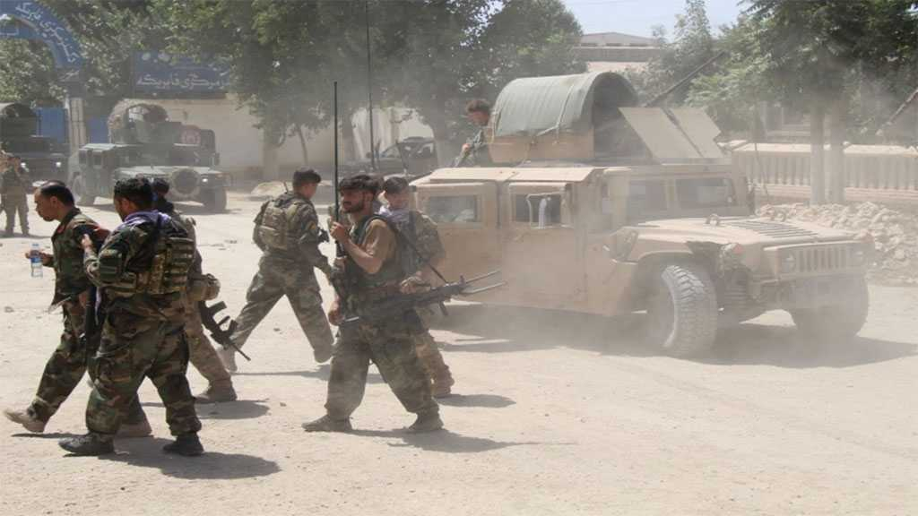 Taliban Captures Afghanistan's Main Tajikistan Border Crossing