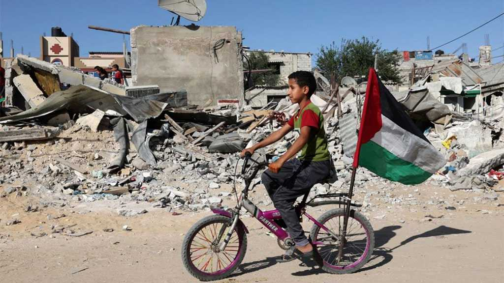Republican Senator Blocks Aid to Palestine