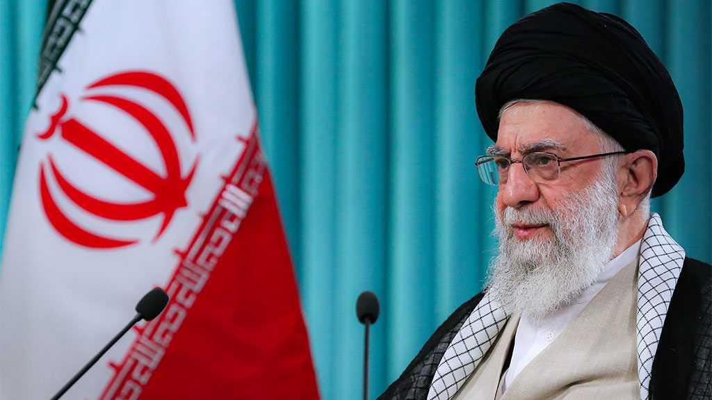 Imam Khamenei to Receive Iranian Coronavirus Vaccine in Coming Days