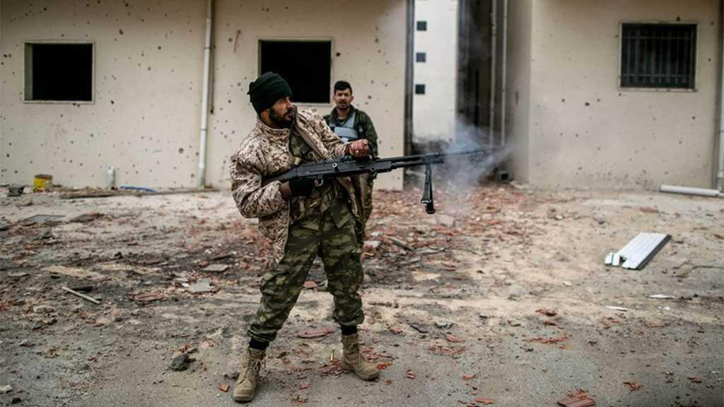 Russia, Turkey Tentatively Step Toward Mercenary Withdrawal Agreement on Libya