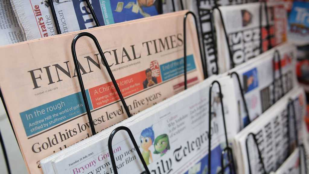 Public Trust In Media Hits Lowest Level in the United States