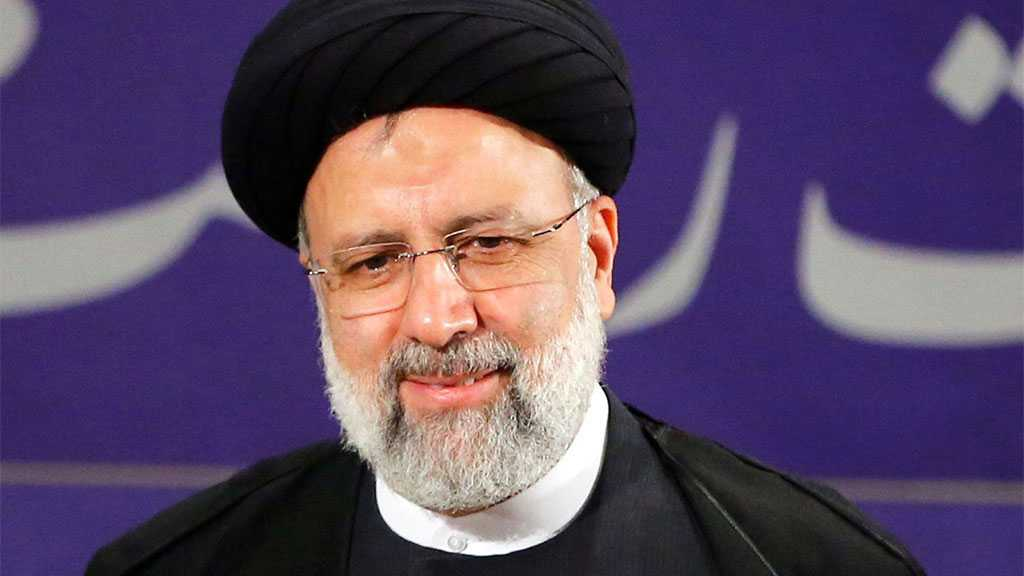 Raisi: End to Foreign Interference Necessary for Regional Stability, Security