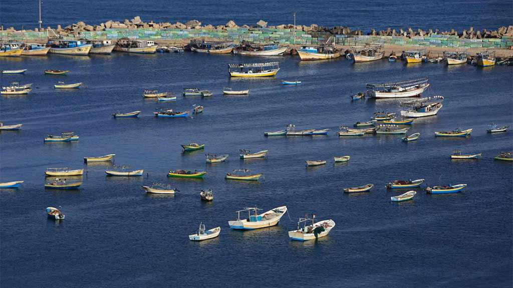 'Israel' Claims Will Ease Gaza Fishing Restrictions