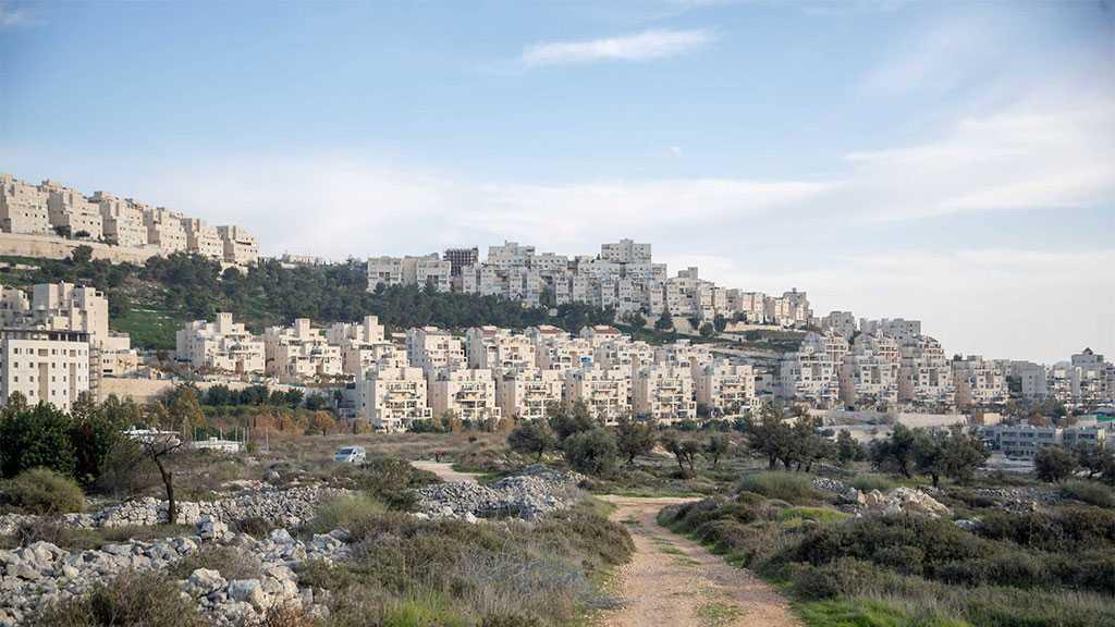 UN Urges 'Israel' To 'Immediately' Halt Settlement Expansion