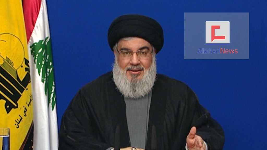 Sayyed Nasrallah Vows to Keep Serving the Lebanese People on Every Level: Iranian Fuel Promise Still Valid