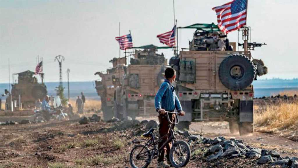 US Threatens Arabs: Sanctions vs. Normalizing Ties With Syria
