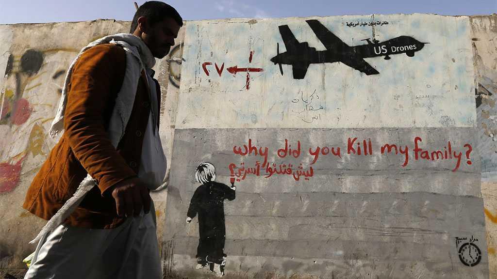 Yemenis Talk of 'Immense Loss' To Drone Strikes