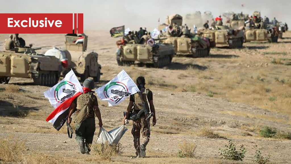 Iraq's Al-Hashd Al-Shaabi to Al-Ahed: We Will Defend Iraq under the Banner of the Armed Forces