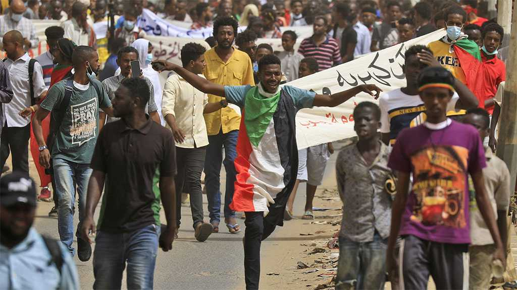Sudan: Protesters Demand Government Resign over IMF-Backed Reforms