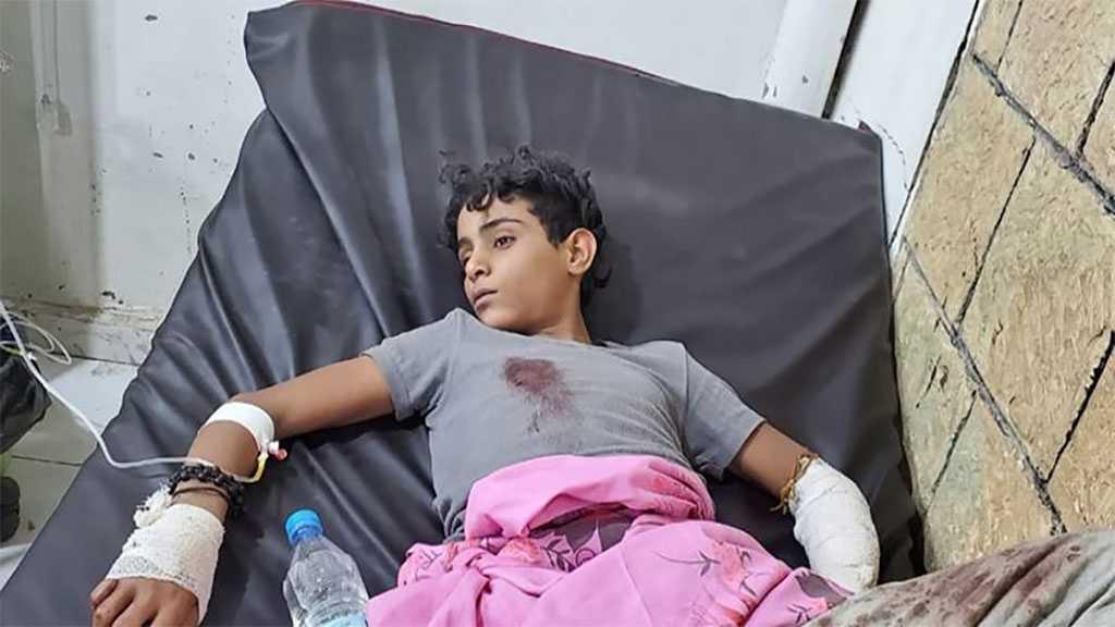 Saudi Aggression Commits New Massacre in Yemen's Border Area of Al-Raqo