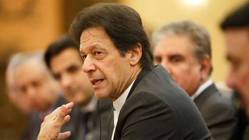 Khan: Pakistan Can Never Again Be US Partner in War
