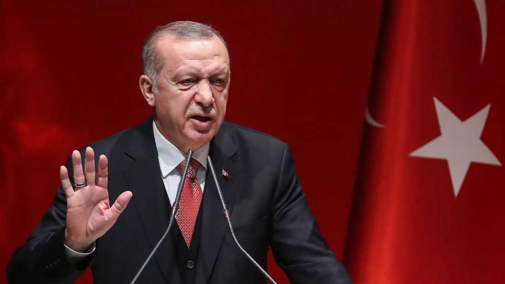 Erdogan Says Turkey Will Carry on Searching For Gas in Mediterranean