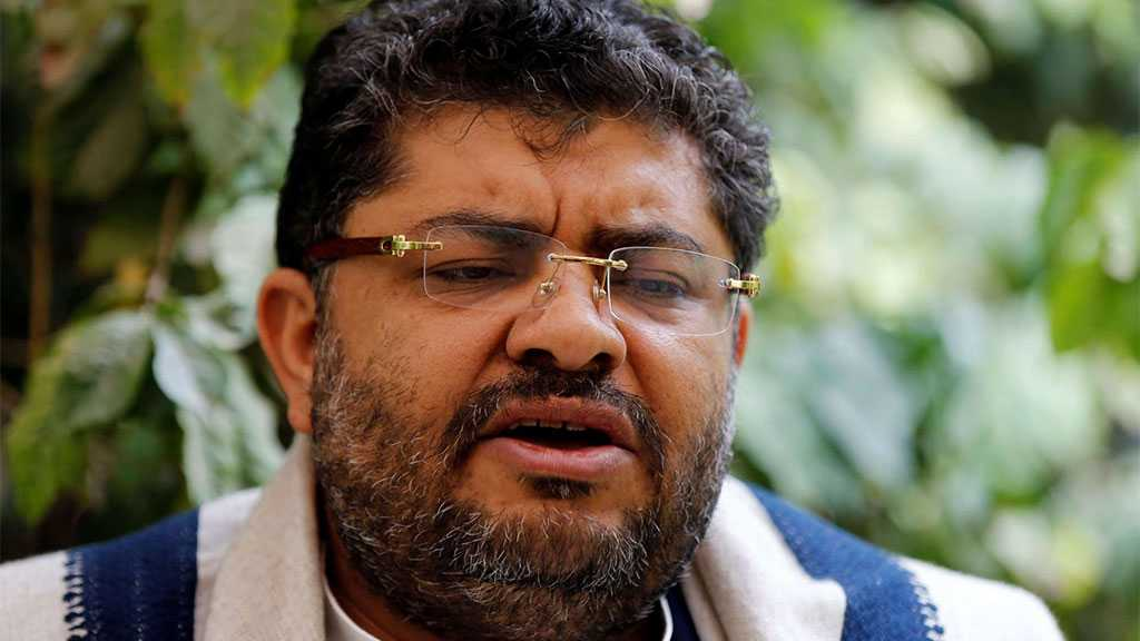 Yemeni People Reject Call For 'Peace' With Those Killing Them – Ansarullah Official