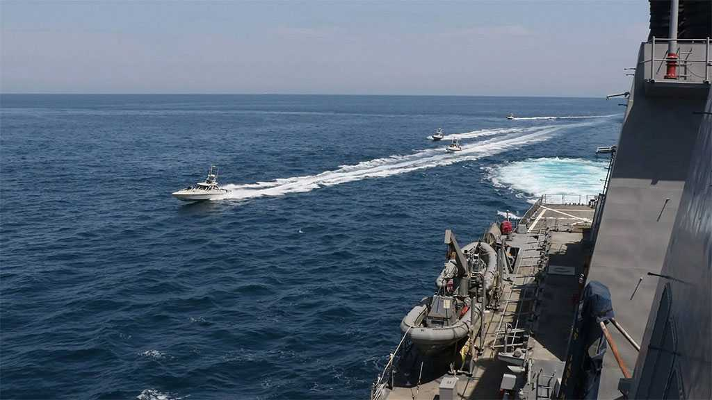 Zionist General: Naval Warfare with Iran against Our Interests