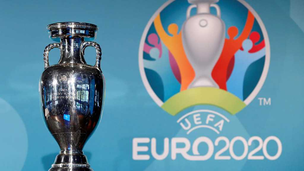 Supercomputer Predicts Who'll Take Home Euro 2020 Trophy