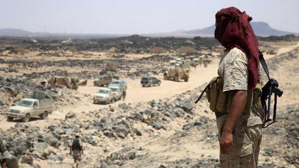 Yemeni Forces Kill 80 Saudi-backed Mercenaries in Al-Bayda Province