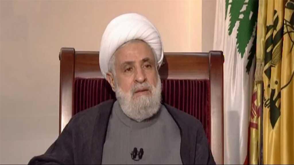 Sheikh Qassem: Al-Quds is Closer Than ever