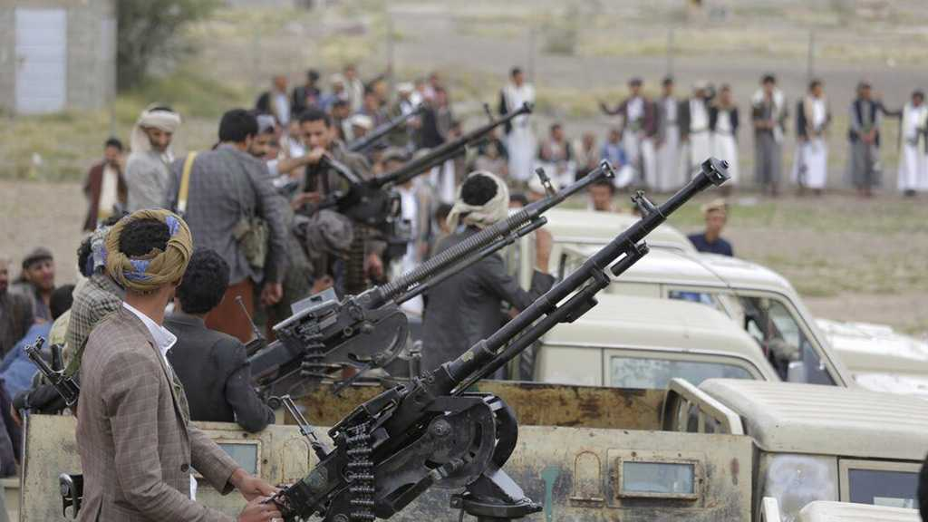 Yemeni Forces Liberate Strategic District, Several Areas in Bayda