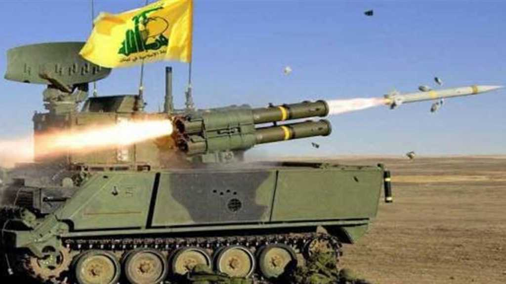 """Eisenkot: 150k+ Hezbollah Rockets Pose Unmatched Threat to """"Israel"""""""