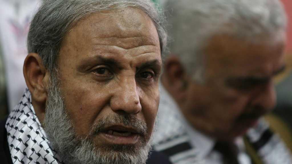 Hamas: Siege on Lebanon, Gaza Due To Their Resistance to Zionist Entity