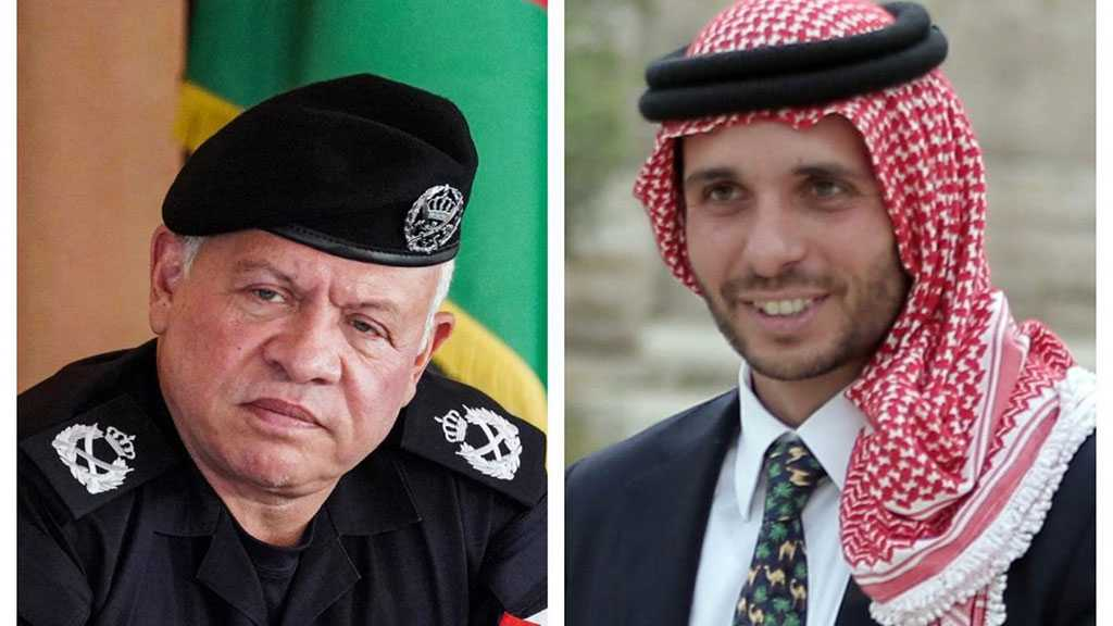 Two Ex-officials Sentenced to 15 Years Hard Labor over Jordan's Sedition Plot