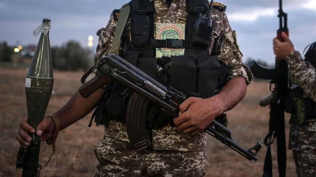 Al-Quds Brigades Spokesman: We Have Produced Rockets We Didn't Unveil Yet