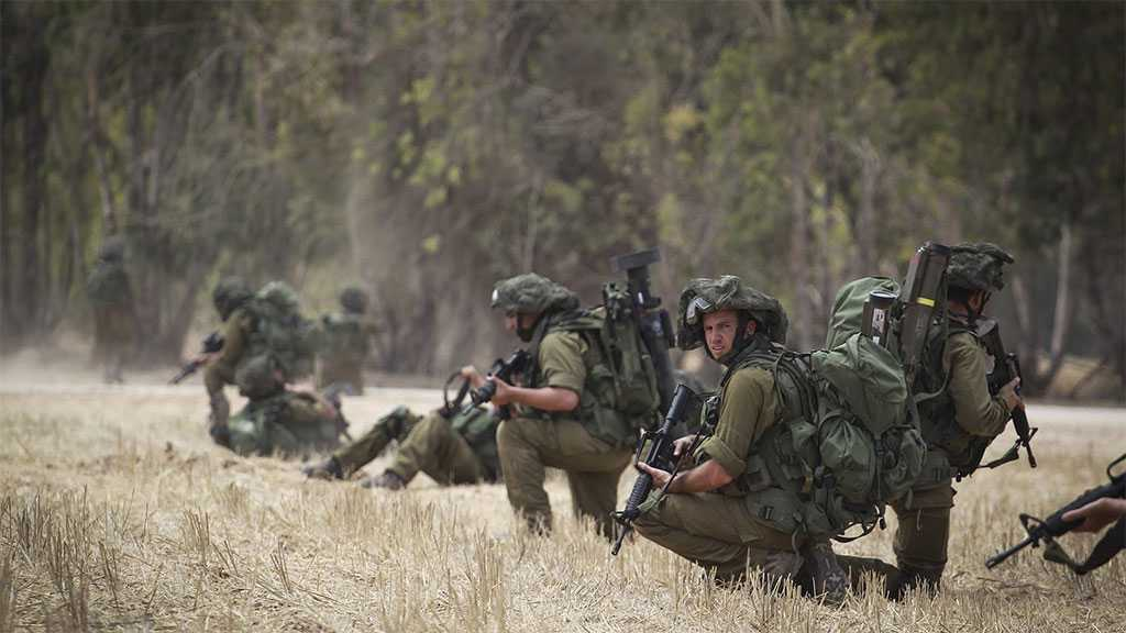 The 'Israeli' Military Is Not Big Enough To Wage War on Multiple Fronts