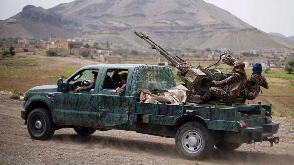 Yemeni Army Pummels Saudi-Backed Mercenaries in Bayda, Reclaims Swaths of Territory