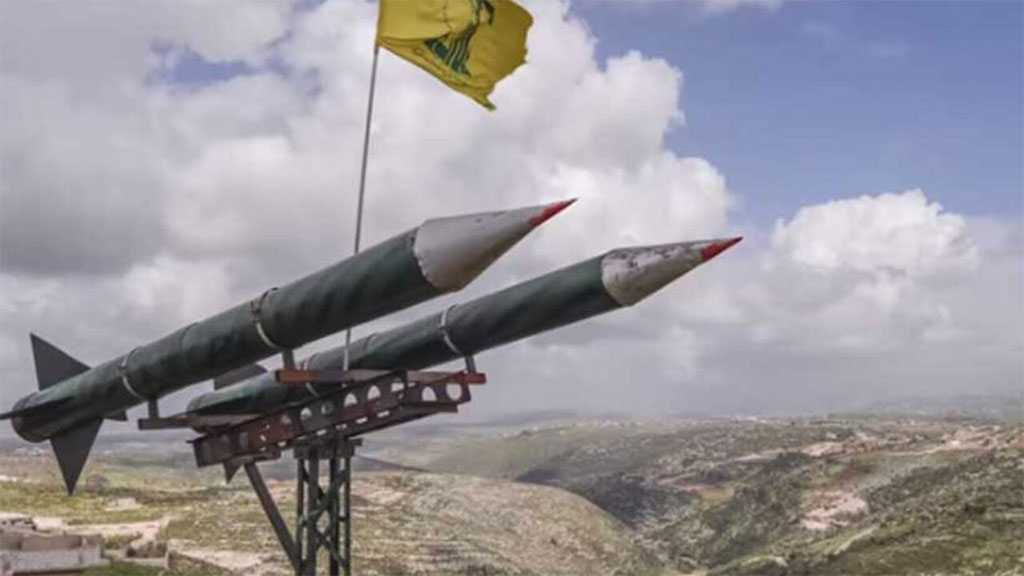 Hebrew Media: Hezbollah Can Fire Some 3,000 Missiles per Day in Any Future War with 'Israel'