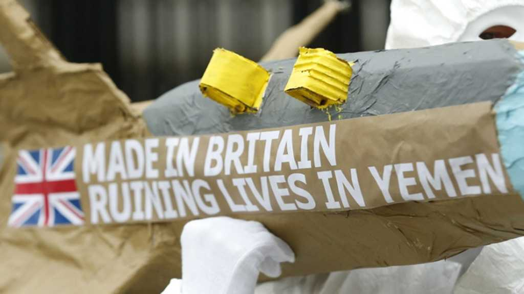 UK-Saudi Arms Sales Are 3 Times Higher Than Previously Thought