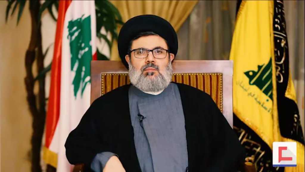 Sayyed Safieddine: US Cause of All Lebanon's Sufferings