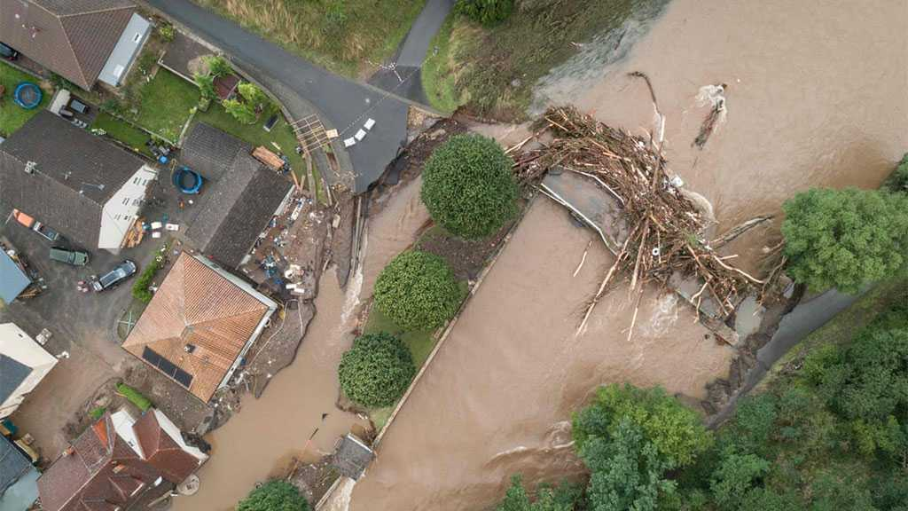 Death Toll Exceeds 150 in Europe Floods