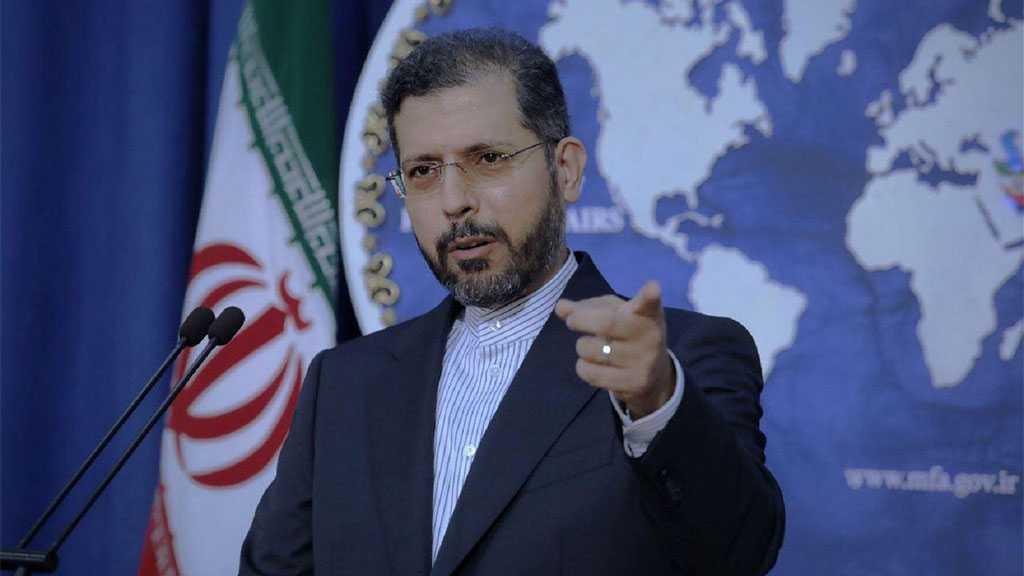 Iran Warns UAE of Fallout of 'Israeli' Presence in Region