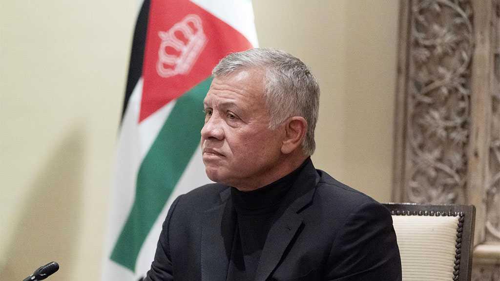 Biden to Host King Abdullah II of Jordan for ME Talks