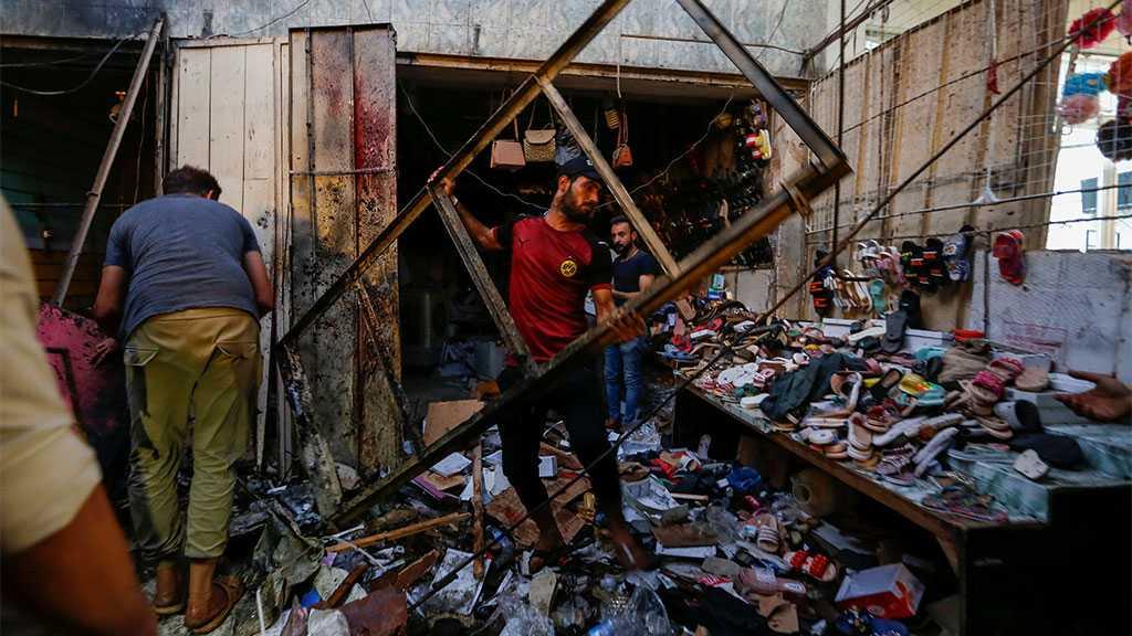 Terrorism Rocks Iraq: Suicide Attack in Sadr City Kills At Least 35, Wounds Dozens