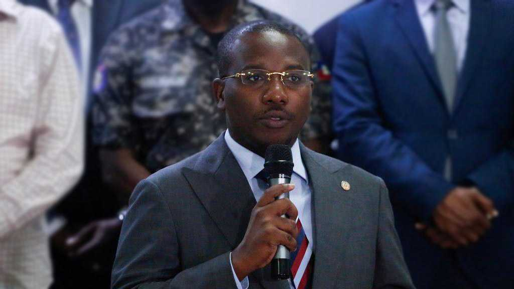 Haiti's Interim PM to Resign after US & Western Powers Endorse His Rival
