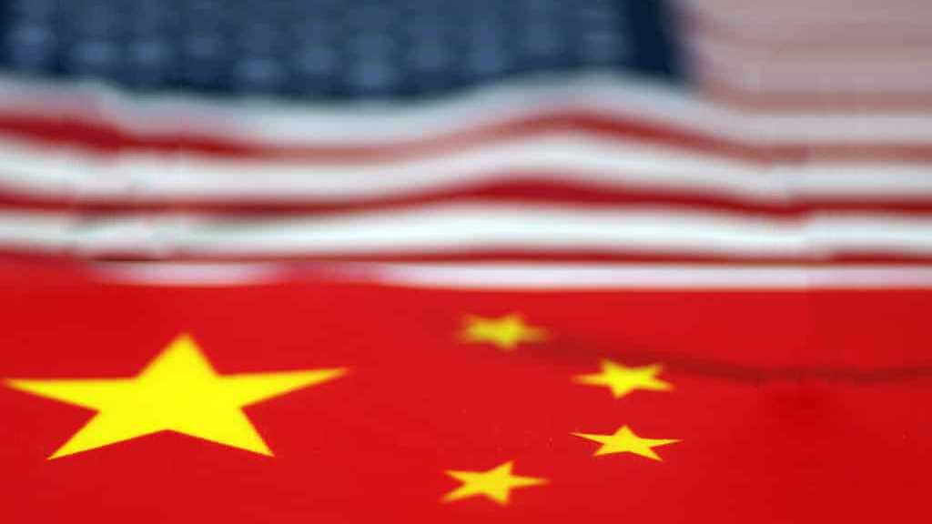 China Slams US and Its Allies for Accusing Beijing of Global Hacking Campaign